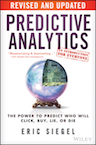Predictive Pnalytics - the book