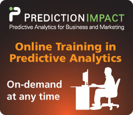 Predictive Analytics training program